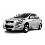 Hyundai Solaris 2010-2013