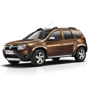 Renault Duster 2010-н.в.