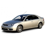 Ford Mondeo II 2001-2006