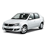Renault Logan 2004-н.в.