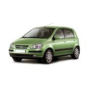 Hyundai Getz 2002-2011