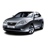 Hyundai Elantra 2008-2010