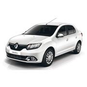 Renault Logan 2013-н.в.