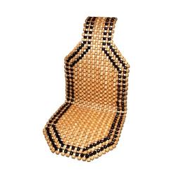 Деревянная массажная накидка на сиденье KOTO