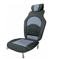 Массажная накидка на сиденье KOTO