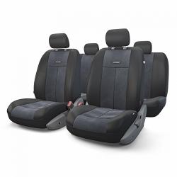 автомобильные чехлы tt TT-902V BK/BK