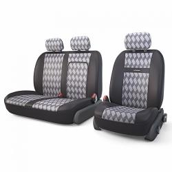 автомобильные чехлы для фургонов TRZ-702 CHESS