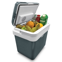 Автомобильный холодильник AVS CC-24NB. Объем 24л.