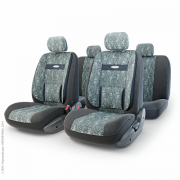 авточехлы ортопедические comfort COM-1105 Cyclone (M)
