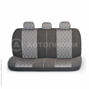 авточехлы ортопедические comfort COM-1105 Diamond (M)