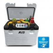 Автомобильный холодильник AVS CC-19WBC. Объем 19л.