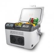 Автомобильный холодильник AVS CC-27WBC. Объем 27л.