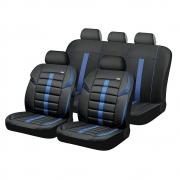 Авточехлы с ортопедической поддержкой сидения