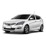 Hyundai Solaris 2014-н.в.