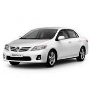 Toyota Corolla 2007-2013