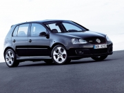 Volkswagen Golf 5,6 2003-2012 г.в.