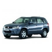 Suzuki  Grand Vitara III 2005-н.в.