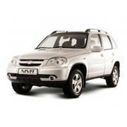 Chevrolet Niva 2002-н.в.