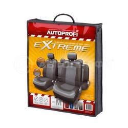 авточехлы классические extreme XTR-803 BK/BK (M)