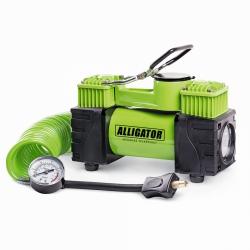 """компрессор автомобильный """"alligator"""" AL-500"""