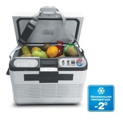 Автомобильный холодильник AVS CC-15WBС. Объем 15л.