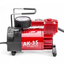 компрессор автомобильный autoprofi AK-35