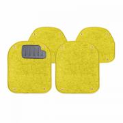 Комплект вкладышей в автомобильные коврики