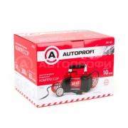 компрессор автомобильный autoprofi AK-65