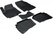 Комплект ковриков HYUNDAI I20 2009 г -с выс. бор
