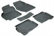 Комплект ковриков NISSAN ALMERA Classic (2006-2013) с выс. бор