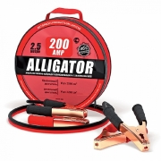 Провода прикуривания Аллигатор