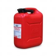 Канистра пластиковая AVS 20l (красная)