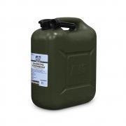 Канистра пластиковая AVS 20l (зеленая)